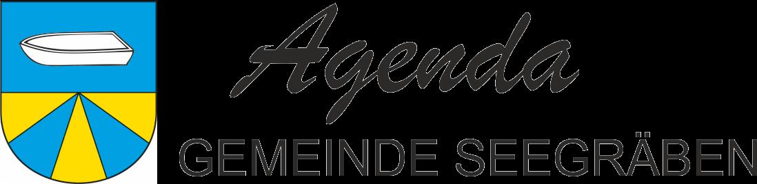 Seegräben-Agenda